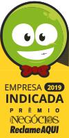 Empresa indicada Prêmio Época Negócios ReclameAqui