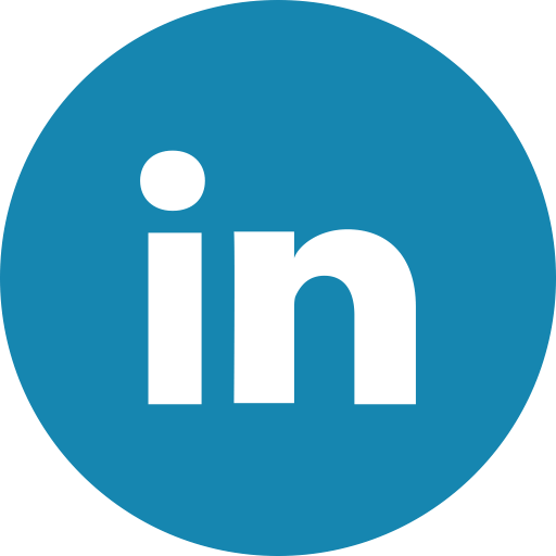 Compartilhamento - Linkedin