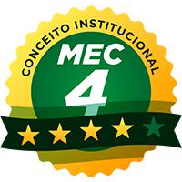 Conceito Institucional MEC - Nota 4