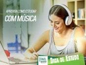 estudar com musica