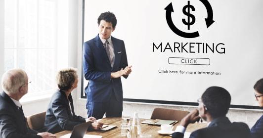 Curso de Gestão de Marketing da FAEL – Faculdade Educacional da Lapa